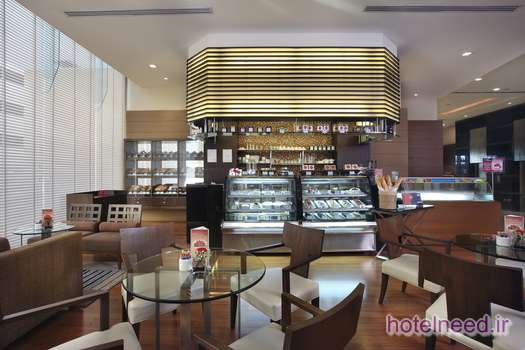 Grand Sukhumvit Hotel Bangkok (Managed by Accor)_012