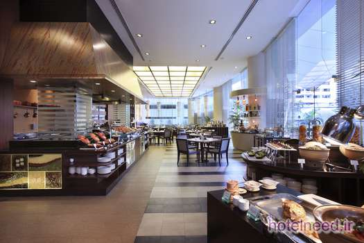 Grand Sukhumvit Hotel Bangkok (Managed by Accor)_014