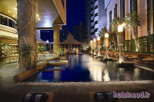 Grand Sukhumvit Hotel Bangkok (Managed by Accor)_018
