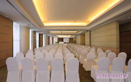 Grand Sukhumvit Hotel Bangkok (Managed by Accor)_022