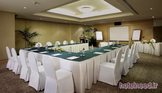 Grand Sukhumvit Hotel Bangkok (Managed by Accor)_023