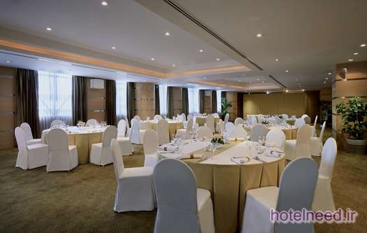 Grand Sukhumvit Hotel Bangkok (Managed by Accor)_024