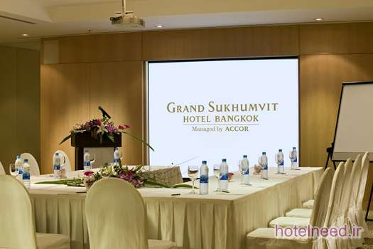 GRAND SUKHUMVIT by SOFITEL Bangkok - 7115