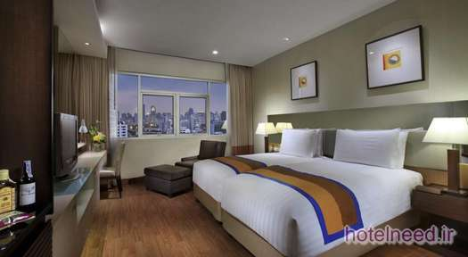 Grand Sukhumvit Hotel Bangkok (Managed by Accor)_033
