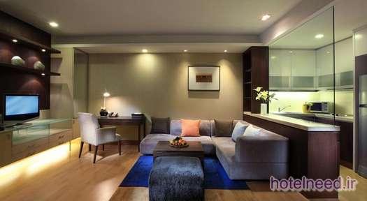 Grand Sukhumvit Hotel Bangkok (Managed by Accor)_034