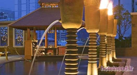 Grand Sukhumvit Hotel Bangkok (Managed by Accor)_036