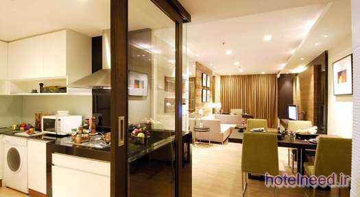 Grand Sukhumvit Hotel Bangkok (Managed by Accor)_039