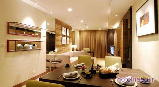 Grand Sukhumvit Hotel Bangkok (Managed by Accor)_040