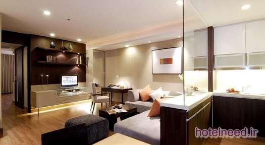 Grand Sukhumvit Hotel Bangkok (Managed by Accor)_042