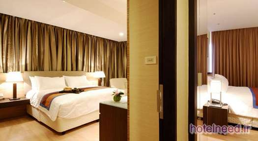 Grand Sukhumvit Hotel Bangkok (Managed by Accor)_043