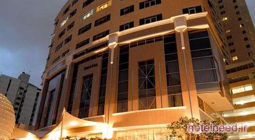 Grand Sukhumvit Hotel Bangkok (Managed by Accor)_044