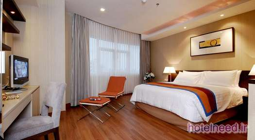 Grand Sukhumvit Hotel Bangkok (Managed by Accor)_045