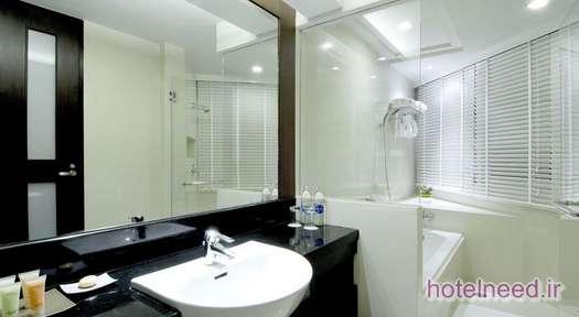 Grand Sukhumvit Hotel Bangkok (Managed by Accor)_046