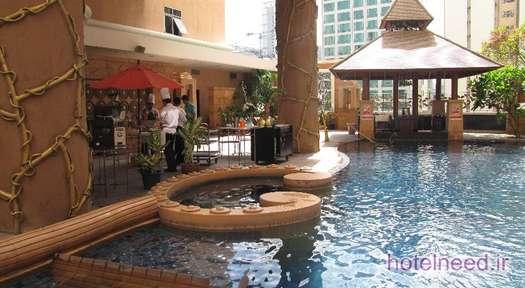 Grand Sukhumvit Hotel Bangkok (Managed by Accor)_049