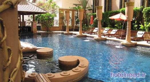 Grand Sukhumvit Hotel Bangkok (Managed by Accor)_050