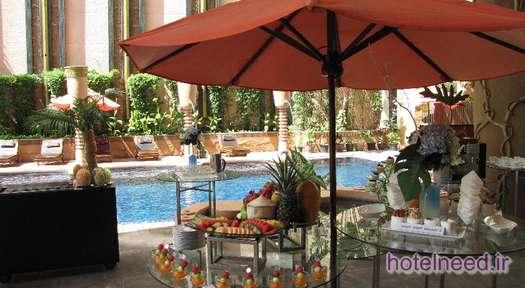 Grand Sukhumvit Hotel Bangkok (Managed by Accor)_051