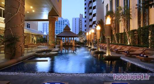 Grand Sukhumvit Hotel Bangkok (Managed by Accor)_052