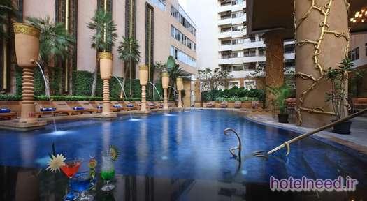 Grand Sukhumvit Hotel Bangkok (Managed by Accor)_053