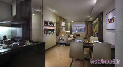 Grand Sukhumvit Hotel Bangkok (Managed by Accor)_054