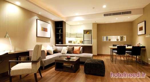 Grand Sukhumvit Hotel Bangkok (Managed by Accor)_056