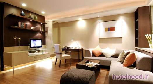 Grand Sukhumvit Hotel Bangkok (Managed by Accor)_057