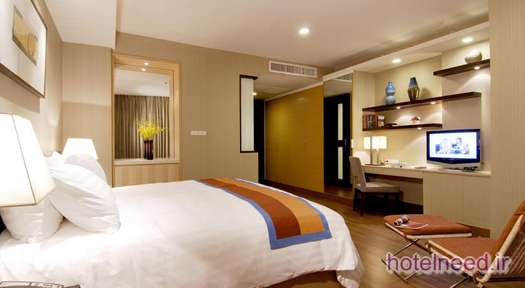Grand Sukhumvit Hotel Bangkok (Managed by Accor)_058