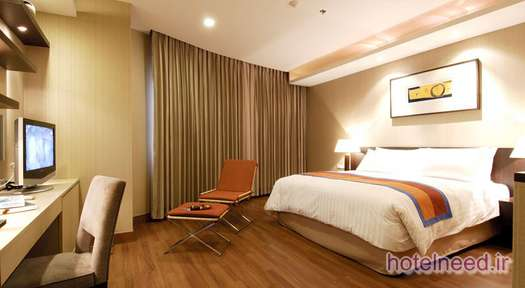 Grand Sukhumvit Hotel Bangkok (Managed by Accor)_059