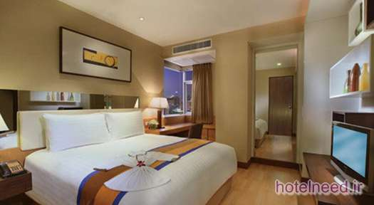 Grand Sukhumvit Hotel Bangkok (Managed by Accor)_060