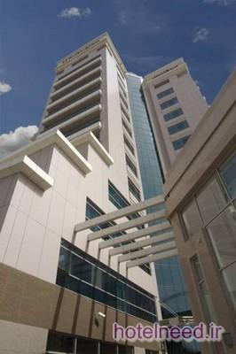 Mövenpick Hotel Bur Dubai_020