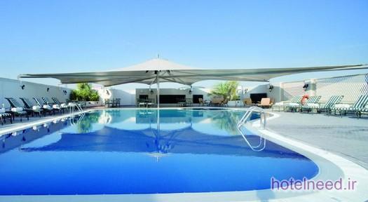 Mövenpick Hotel Bur Dubai_035