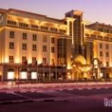 هتل ۵ ستاره مونپیکک بار  (Mövenpick Hotel Bur Dubai) دبی