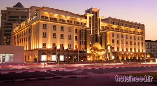 Mövenpick Hotel Bur Dubai_040