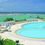 هتل ۵ ستاره اوشن مارینا یاچت کلاب (Ocean Marina Yacht Club) پاتایا