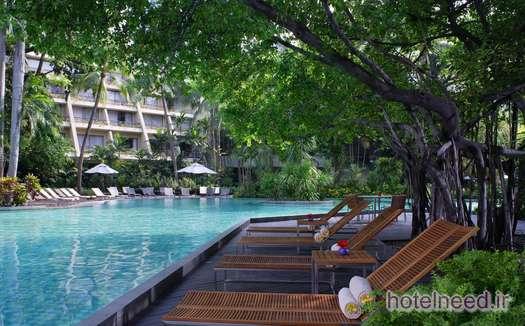Swissotel Nai Lert Park Bangkok_003