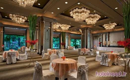 Swissotel Nai Lert Park Bangkok_005