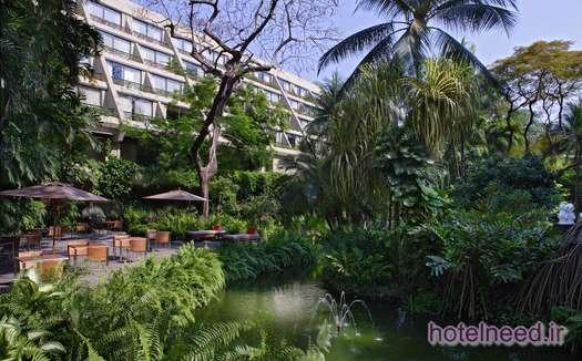 Swissotel Nai Lert Park Bangkok_008