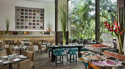 Swissotel Nai Lert Park Bangkok_015