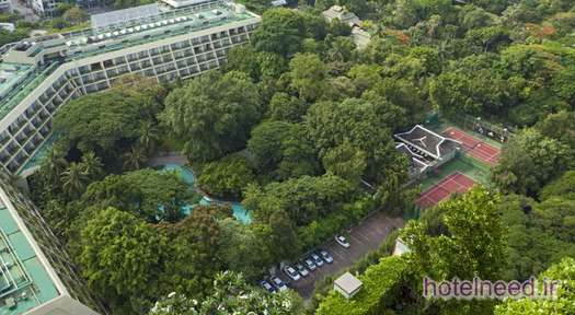 Swissotel Nai Lert Park Bangkok_018