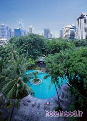 Swissotel Nai Lert Park Bangkok_019