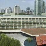 هتل ۵ ستاره سویستل نای لرت پارک (Swissotel Nai Lert Park Bangkok) بانکوک