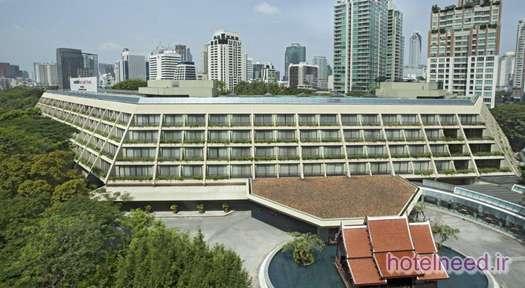 Swissotel Nai Lert Park Bangkok_023