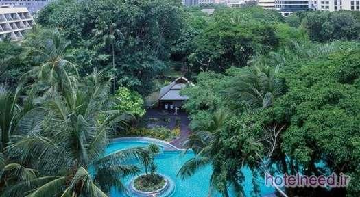 Swissotel Nai Lert Park Bangkok_029