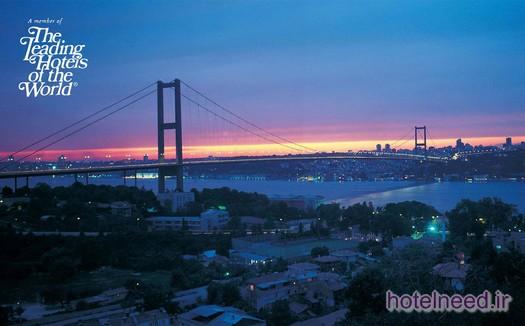 Swissotel The Bosphorus Istanbul_004