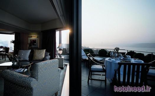 Swissotel The Bosphorus Istanbul_008
