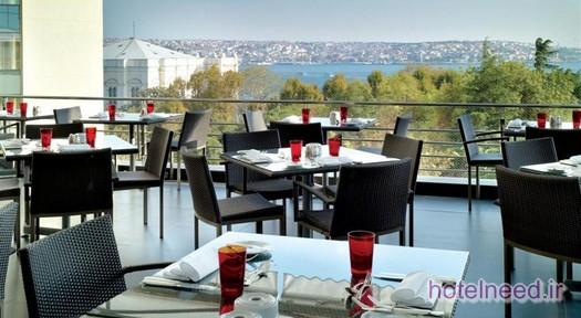 Swissotel The Bosphorus Istanbul_019