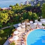 هتل ۵ ستاره  سوئیسواتل بوسفوروس(Swissotel The Bosphorus Istanbul) استانبول