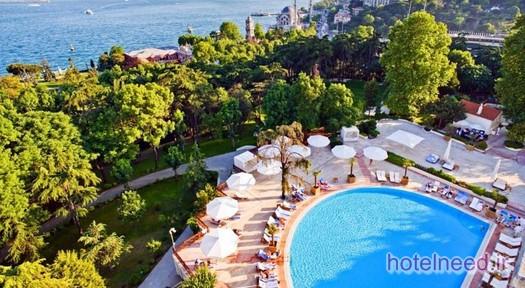 Swissotel The Bosphorus Istanbul_020