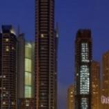 هتل ۵ ستاره آدرس دبی مارینا (The Address Dubai Marina) دبی