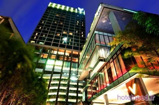 Vie Hotel Bangkok - M Gallery_001