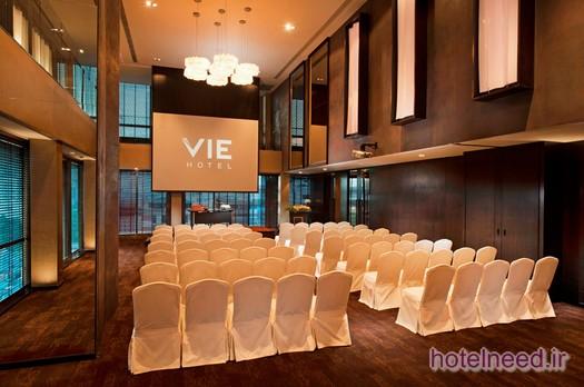 Vie Hotel Bangkok - M Gallery_018